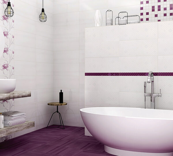 Ceramics Ambiental LUCY LUCY VIOLET 1040Wx540H 1