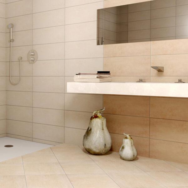 Ceramics Ambiental SENSO SENSO BEIGE 1