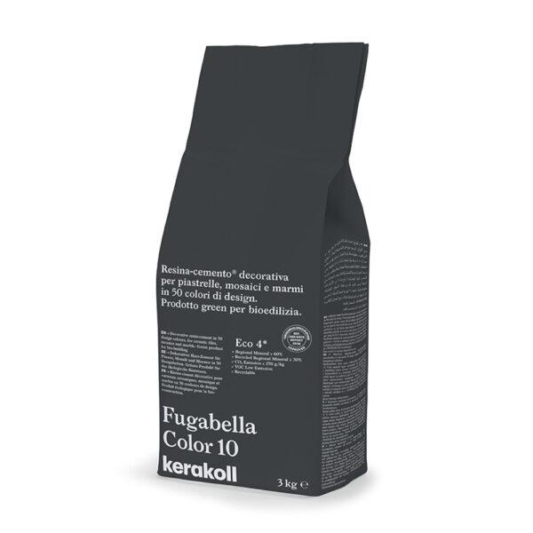 ugabella color kerakoll
