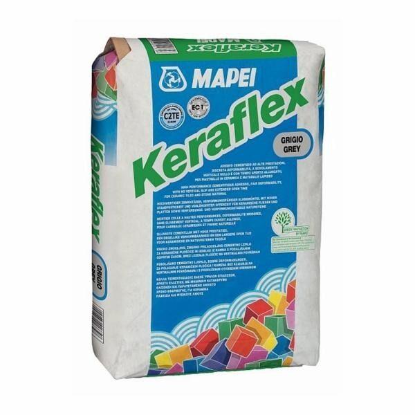 Mapei Keraflex ljepilo pakiranje 25kg