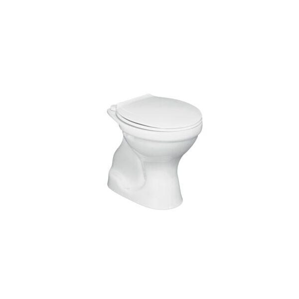 eco wc skoljka s odvodom u pod