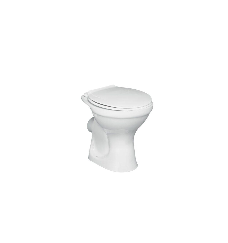 eco wc skoljka s odvodom u zid