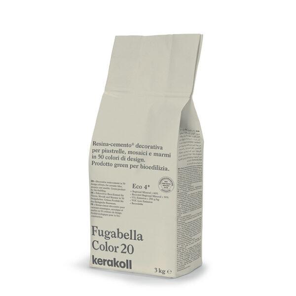 kerakoll fugabella 20