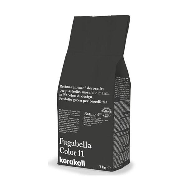 fugabella color 11