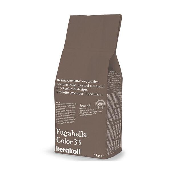 fugabella color 33
