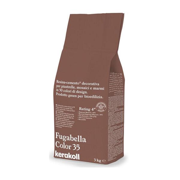 fugabella color 35