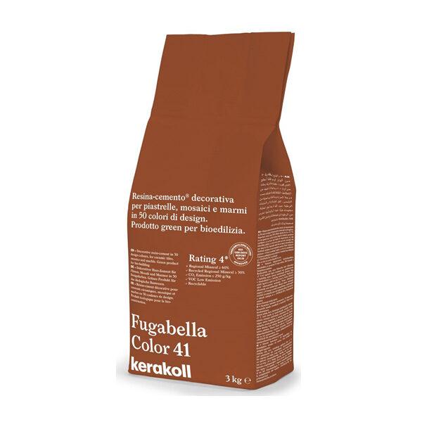 fugabella color 41