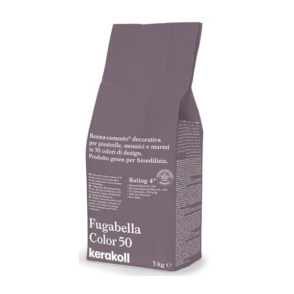 fugabella color 50
